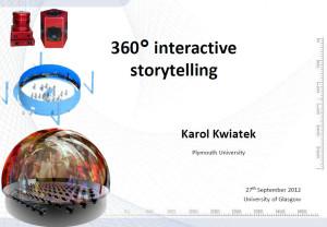 20120927_360storytelling_University_of_Glasgow_Karol_Kwiatek_PDF