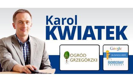 Młodzieńczy Karol Kwiatek – fotogrametria i geoinformatyka, panoramy 360 oraz HN16