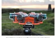 Zestaw 5 kamer HD Contour